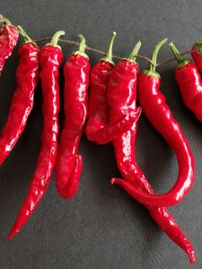 Cayenne pepper was one of the 'added ingredients'