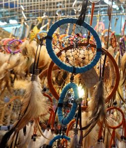 Native American art has to comply with the Indian Arts and Crafts Act of 1990 if it is to be labelled as either Indian Art or Indian Made