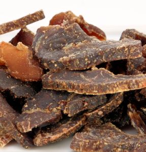South African biltong is very similar to jerky
